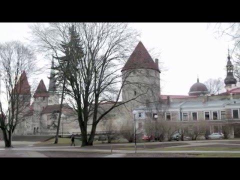 Family Friendly Travel in Tallinn: A Luxury Travel Blog