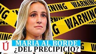 Malas noticias para María Villar a unas horas de la Gala OT Eurovisión 2019 con Muérdeme