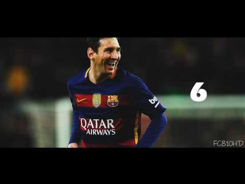 Lionel Messi ● Top 10 Goals / Top 10 Goles (HD)