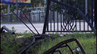 Обзор ночных происшествий в Хабаровске за 26 июня.MestoproTV
