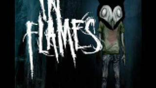 In Flames - Eye of The Beholder(Metallica Cover)
