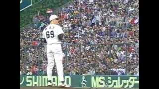 1999.5.3 阪神vs巨人4回戦 1/20