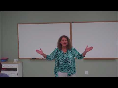 The Mind of Law in Action Class 4 10/16/2017