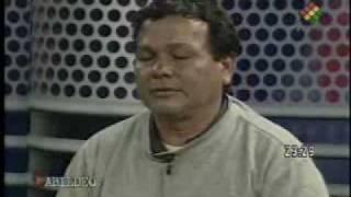 Testimonios sobrevivientes masacre de Pando - Conclusión de Comisión UNASUR - Nov. 2008 6/7