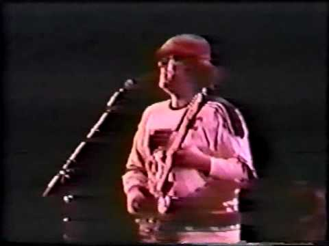 Terry Kath and Chicago in Essen, Germany 1977