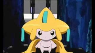 Repeat youtube video Mew, Celebi, Jirachi and Shaymin - All about us