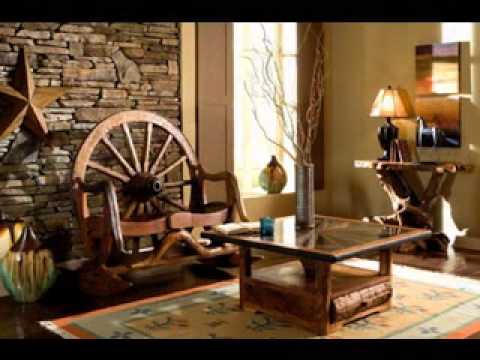 Lodge Home Decor Ideas