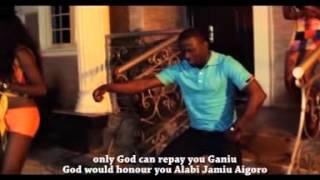 SPECIAL DAY VIDEO ALBUM.. B.. (2012).. By King Sulaiman Alao Adekunle Malaika Alayeluwa