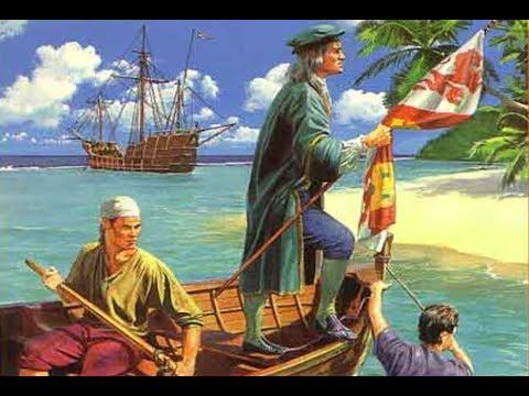 Crypto portfólió választás Columbussal