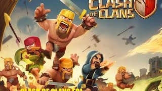 EC123-Clash Of Clans-TERROR!