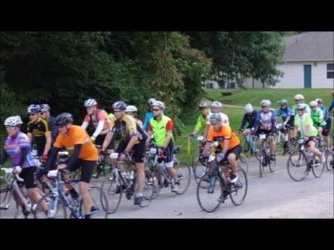 Blue Ridge Breakaway 2013 - Old Town Bank