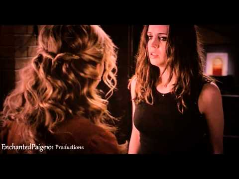 """Buffy And Faith 