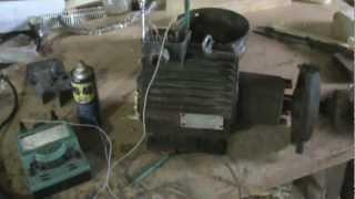 Как отремонтировать электродвигатель(, 2012-08-27T17:32:42.000Z)