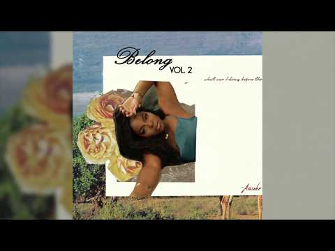 Asiahn – Belong Vol.2 (Love Train 2) Mp3