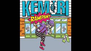 Japanese Ska/Punk Band. From the album Rampant.