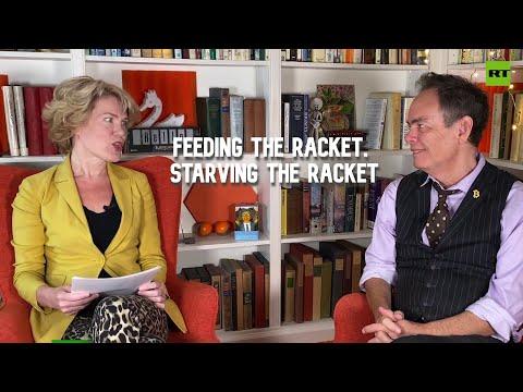 Keiser Report   Feeding the Racket, Starving the Racket   E1692