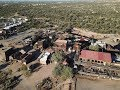 The History of Goldfield Mining District