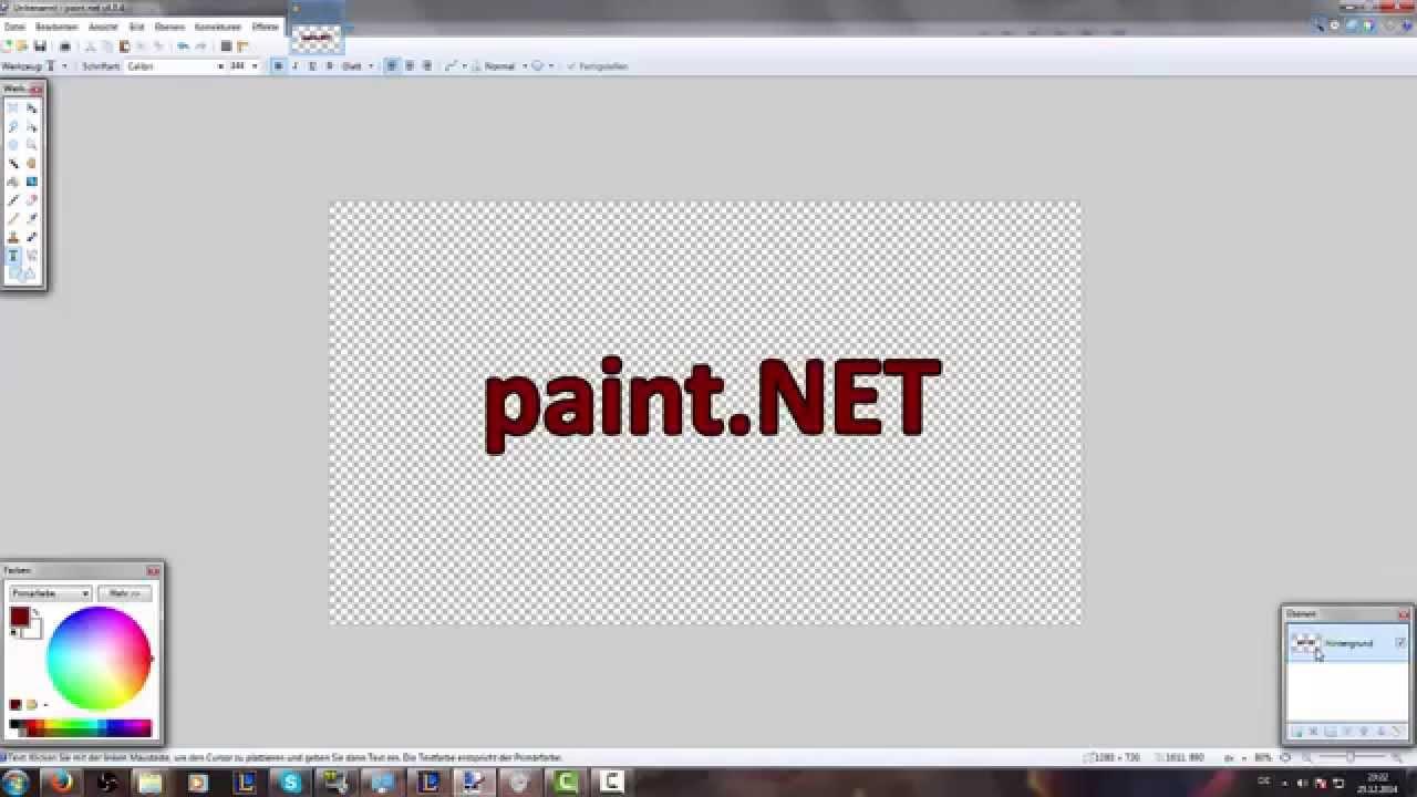 Paint Net Outline Text Plugin