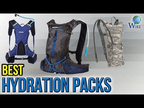 10 Best Hydration Packs 2017