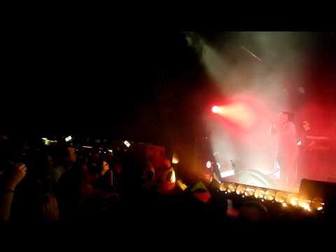 Gossip - Heavy Cross - Live in Vienna - 23th November 2012