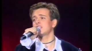 Андрей Губин - Лиза 1995