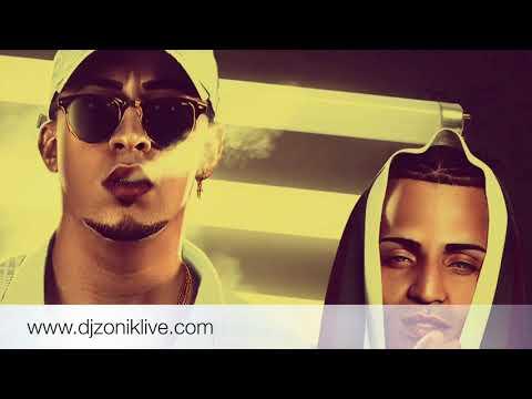 Ya Me Acostumbre (Bachata Remix) - Arcangel ft. Bad Bunny
