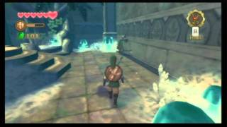 The Legend of Zelda: Skyward Sword Review (Wii)