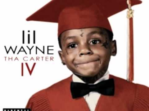 Lil Wayne - Blunt Blowin (The Carter IV)