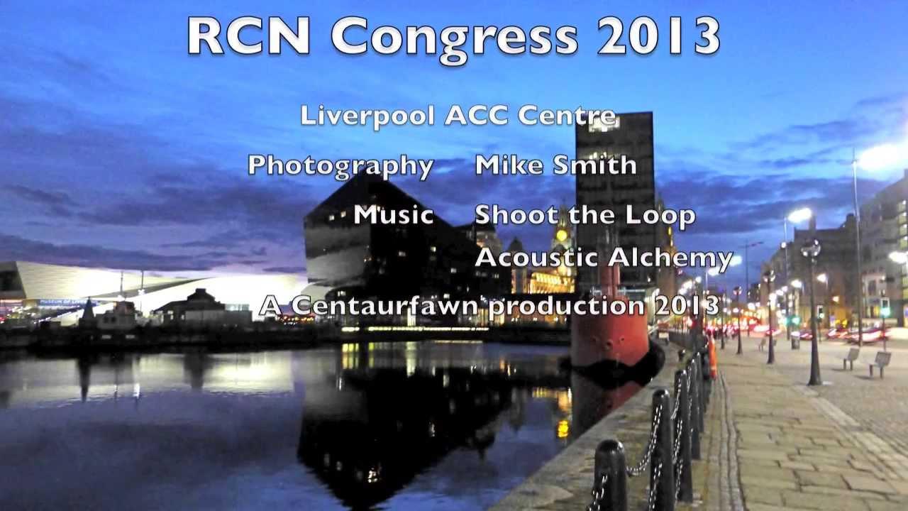 RCN CONGRESS 2013