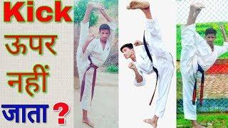mawashi geri kickround kickmartial arts karateshahabuddin karate