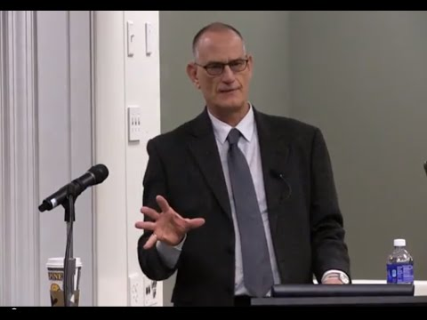 Professor Nathan Stoltzfus on Hitler's Management of the Germans