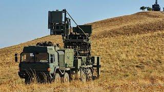 Rus Radarlarını Kör Eden Sistem - KORAL -