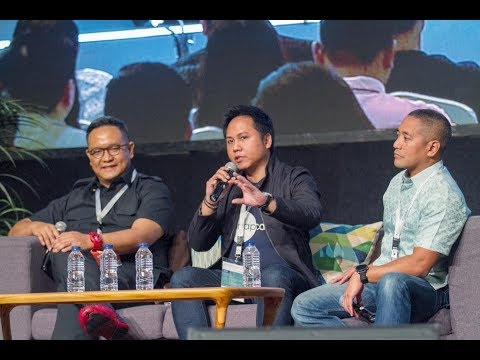 Scale Up Asia Conference - Living Your Best Startup Life - Session 5