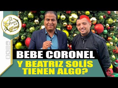 ¿Beatriz Solís Y BB Coronel Tienen Algo? | El Precio De La Fama | Entretenimiento