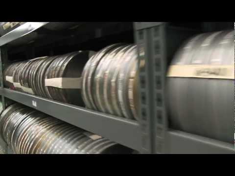 Universal Studios Centenary Restoration Process