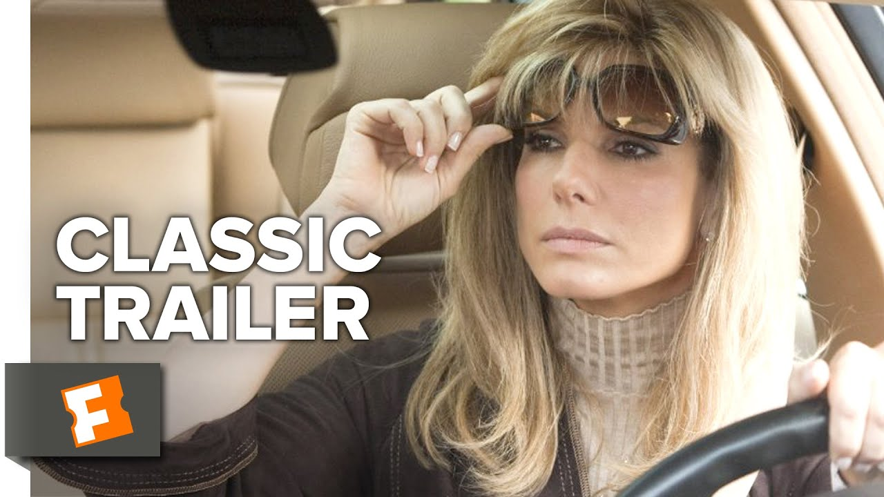 the blind side official trailer sandra bullock tim the blind side 2009 official trailer sandra bullock tim mcgraw movie hd