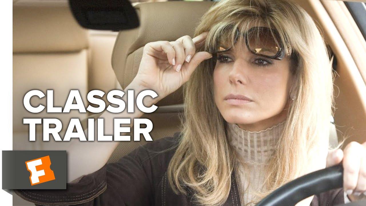 The Blind Side 2009 Official Trailer Sandra Bullock Tim Mcgraw Movie Hd Youtube