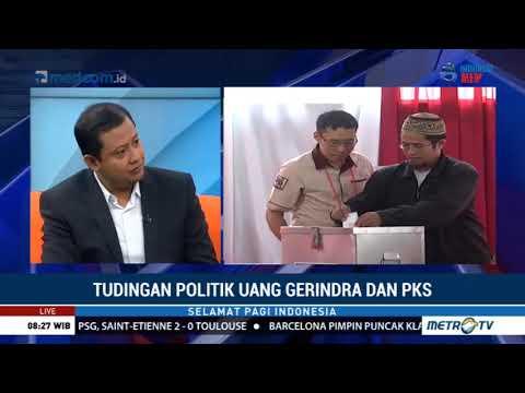 Setop Mahar Politik (1)