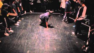 Soul on Top VIII (2015) Furious Styles Crew vs. Local Legendz