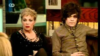 Celebrity Big Brother UK 2012 - Day 16 - Live Feed Part 1