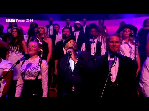 Paloma Faith: Can't Rely on You - BBC Proms 2014