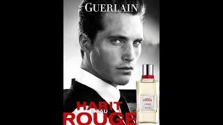 Redux Review Guerlain Habit Rouge L