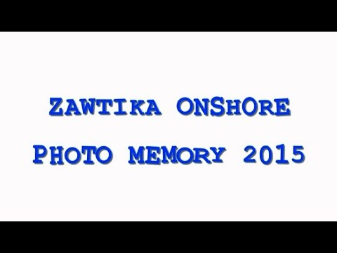 Zawtika Onshore 2015 Slide