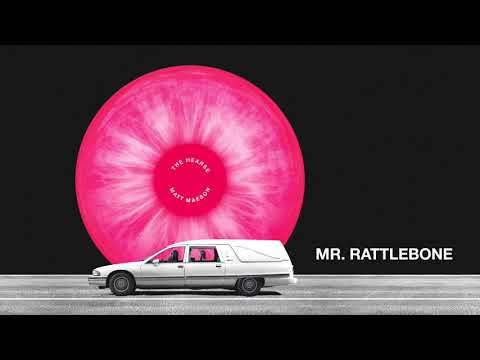 Matt Maeson - Mr. Rattlebone (Official Audio)