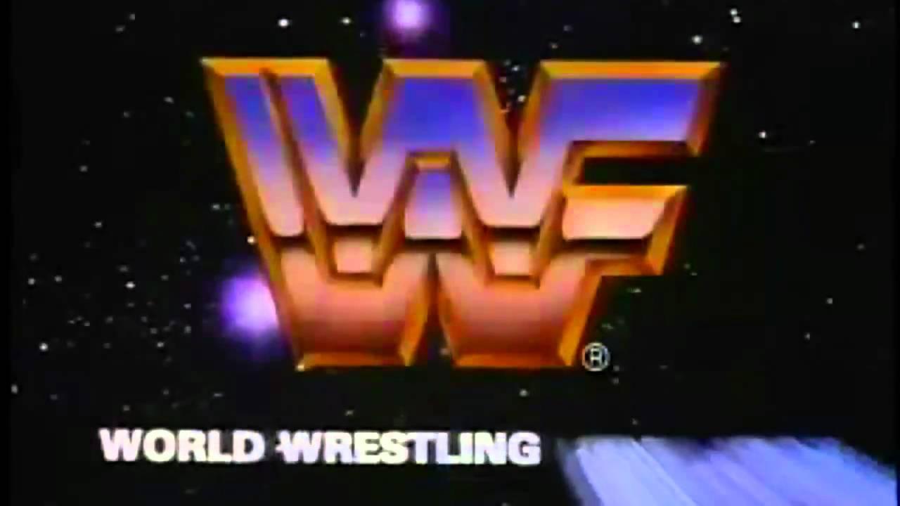 wwf 80s intro hd 1080i youtube