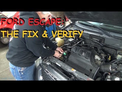 wiring diagrams free online tools free ford escape: repair &  verification part iii