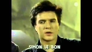 Arcadia Interview (Duran Duran)