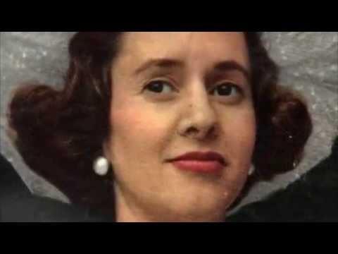 Tribute to Queen Fabiola of the Belgians (1928 - 2014)
