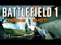 Battlefield 1: Nasty Pilot Snipe with Reaction! (Livestream Highlight)