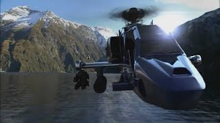 """7.1 Тест звука """"Вертолет"""" [HD] – проверка качества наушников (скачать в описании)"""